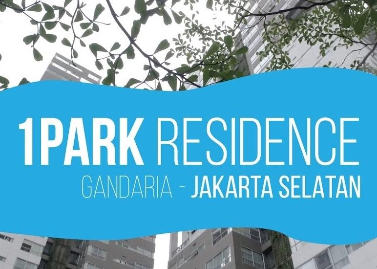 1 Park Residences 1 park res logo