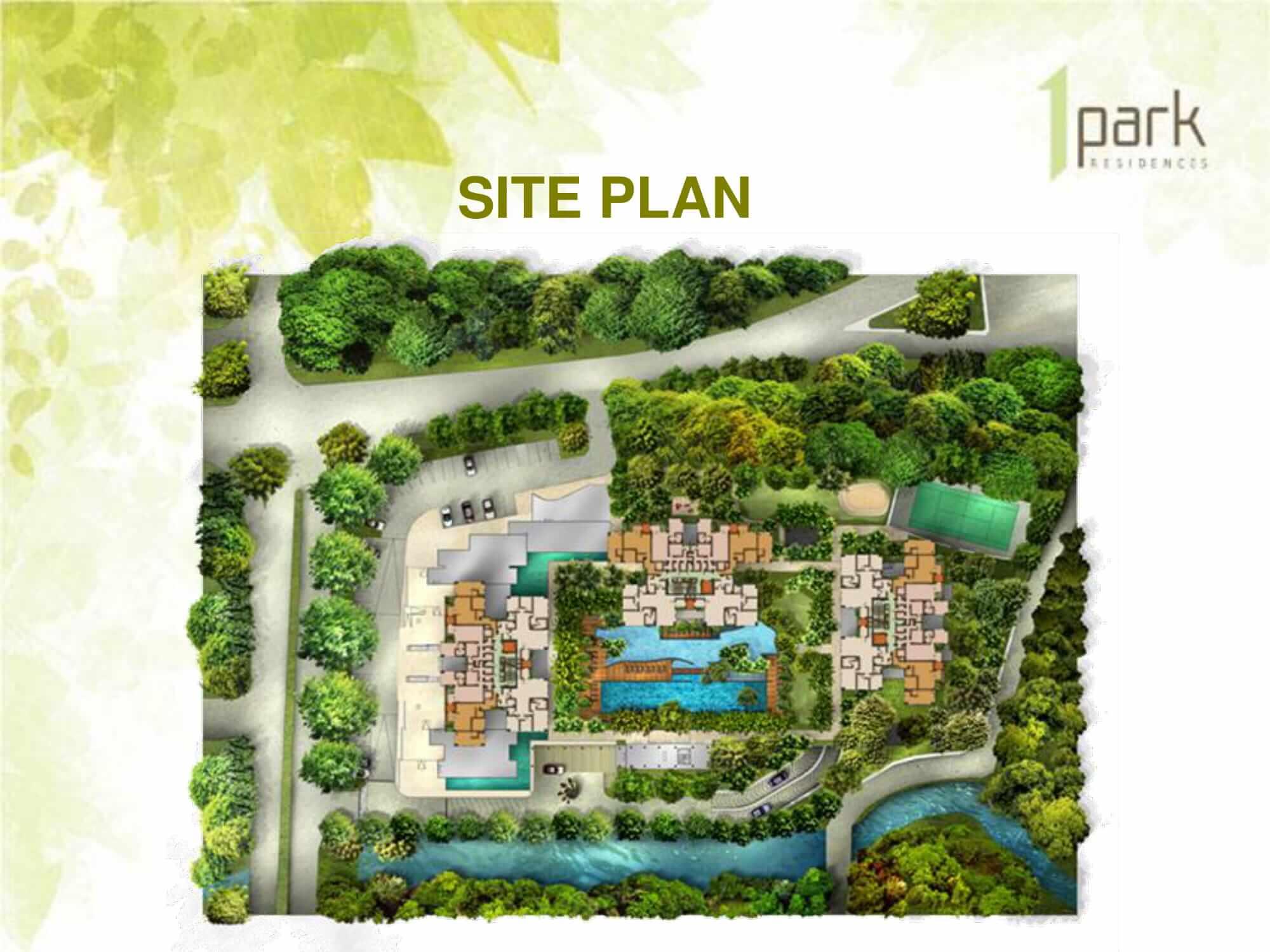 1 Park Residences 1PARK Resiidence 05