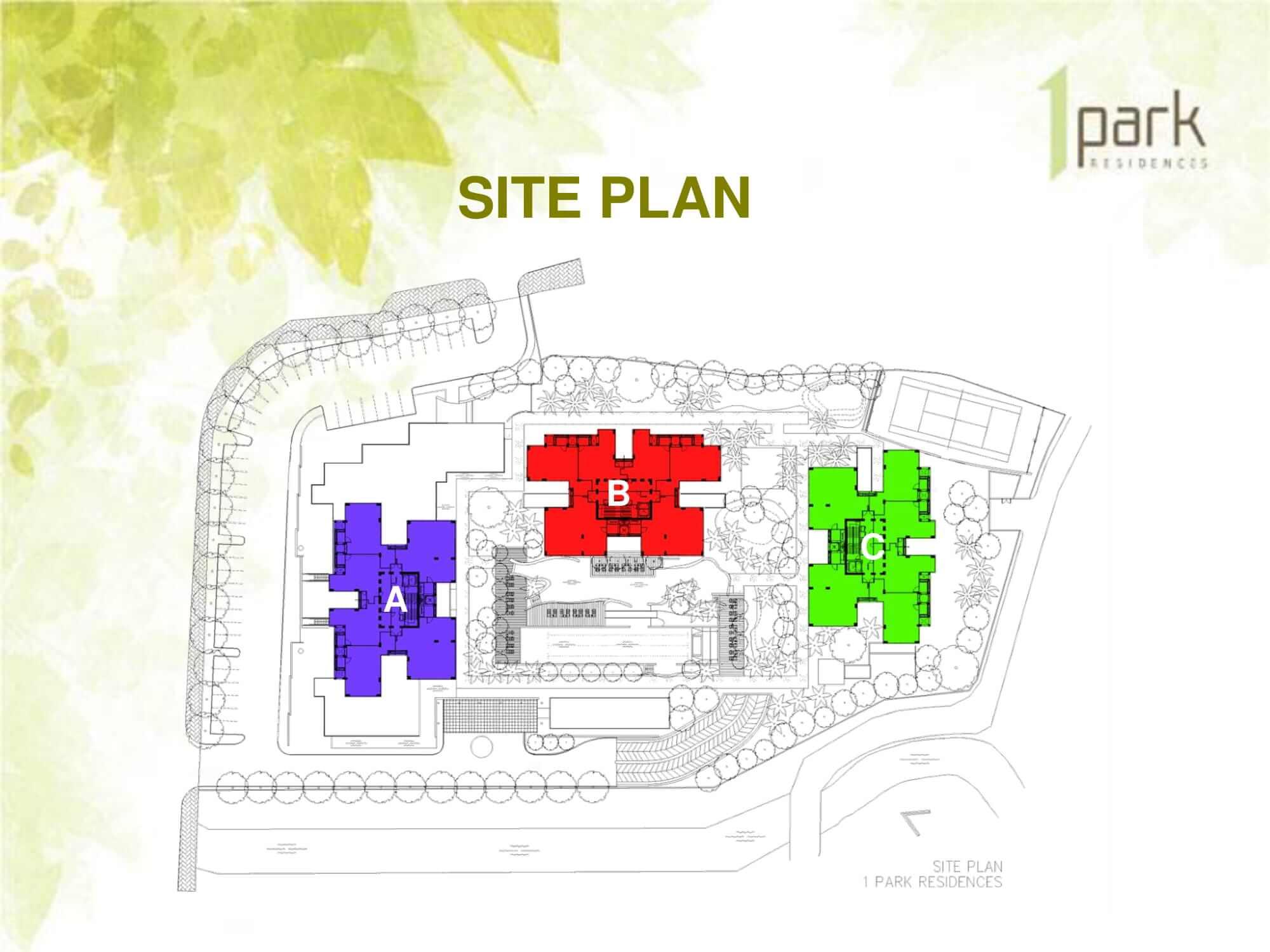 1 Park Residences 1PARK Resiidence 06