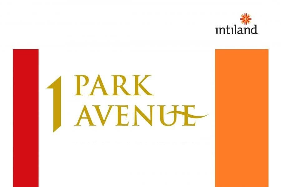 1 Park Avenue Logo  1 Park Avenue 1 Park Avenue Logo 900x600