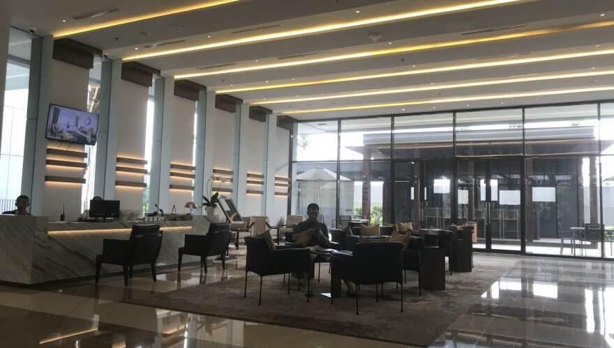 Lobby-in-1Park-Avenue-  1 Park Avenue Lobby in 1Park Avenue  880x500